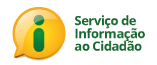 Serviços de Informações ao Cidadão